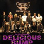 V.A / DELICIOUS BUMP SHOW!! (DVD Region free)