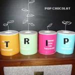 POP CHOCOLAT / Trip