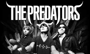 the predators